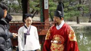 Dae Jang Geum--Korean Drama
