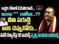 Prudhvi Raj Slams Chandrababu & Pawan Kalyan-Interview