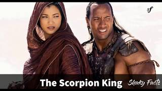 The Scorpion King (2002) Cast ★ Then And Now 2019