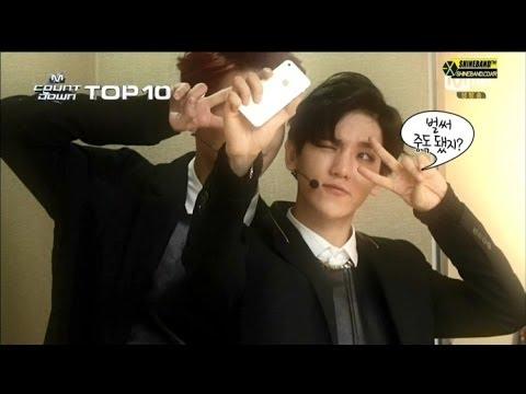 140522 ,엠카 1위  EXO-K 중독