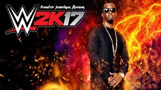 Puff Daddy curated WWE 2K17 soundtrack revealed