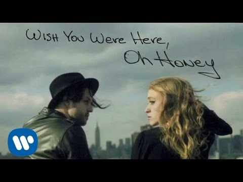 Oh Honey: It Can't Rain Forever (Audio)