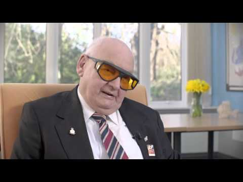 Blind Veterans UK Parliamentary Event 2016