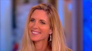 Coulter Talks Chain Migration in the Wake of the NYC Attack