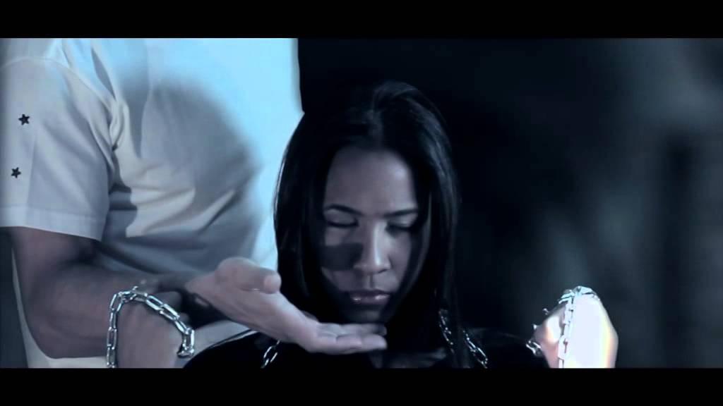 Ya No Más - ContraCorriente ( Mariadny y massiel ) Video Oficial HD | Rap Cristiano