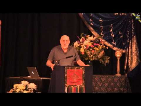 Finley Eversole: Symbolism and the Education of the Soul