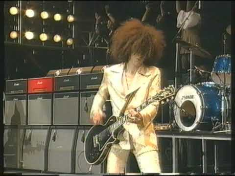Lenny Kravitz Pinkpop 1993 Are you gonna go my way