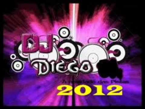 Enganchado De Cumbia.. DJ DIEGO 2012 Oran-Salta