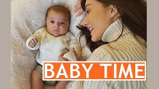 Amy Jackson shares an adorable picture of her son..