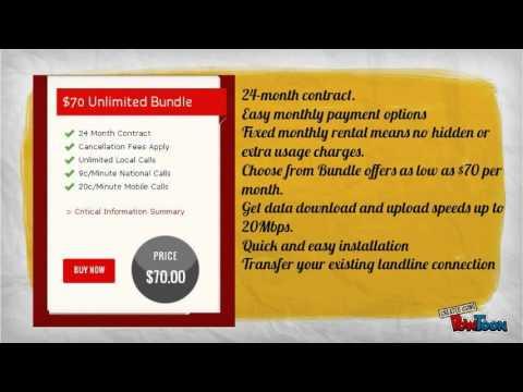 Mobile Internet Plans: Telstra Home Phone Mobile Internet Plans