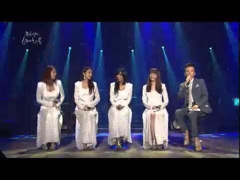 유희열의 스케치북 - [Sistar] Yu Huiyeol's Sketchbook EP192