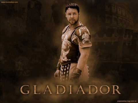 BSO - Gladiator ♫♪