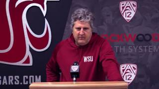 Shallow Musings with Mike Leach