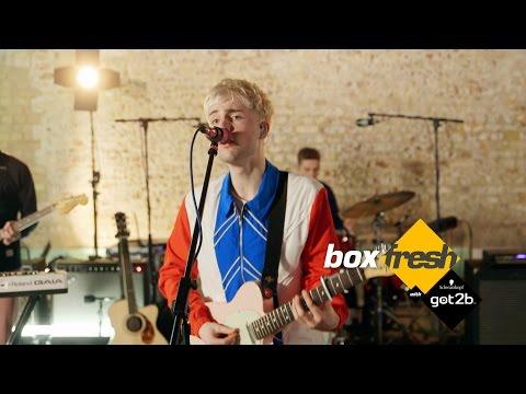 Will Joseph Cook - Girls Like Me | Box Fresh with got2b