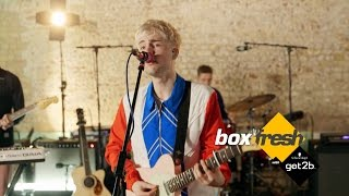 Will Joseph Cook - Girls Like Me | Box Fresh with got2b