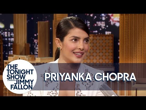 "Priyanka Chopra Jonas on Taking Nick Jonas' Name and Married Life as ""Prick"""