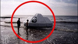 10 Videos NASA Doesn't Want You To See