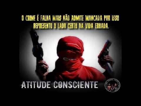 Baixar Atitude Cosciente - Soldado 121 Parte 2 Cd 2014