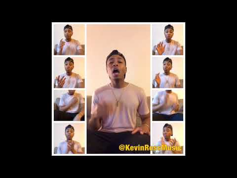 Kevin Ross | Michael Jackson | MashUp