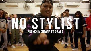 | No Stylist - French Montana ft. Drake | Steven Pascua Choreography |