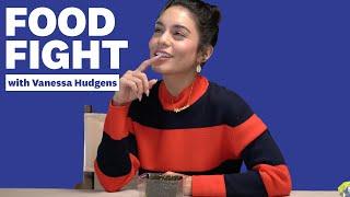 Vanessa Hudgens Ranks Keto Snacks | Food Fight | Women's Health