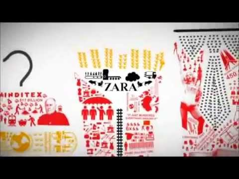 Obchodní řetězec ZARA