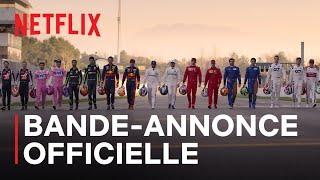 Formula 1 : pilotes de leur destin saison 3 :  bande-annonce VF