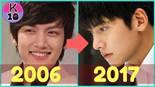 JI CHANG WOOK EVOLUTION 2006-2017