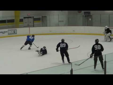Week 8 Jagr Highlights: 2016 Quest Hockey 4 on 4 Summer League