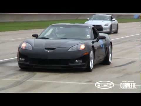HPD Track Day - Texas World Speedway - Cars