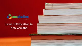 Episode 3 - Level of Education System in New Zealand
