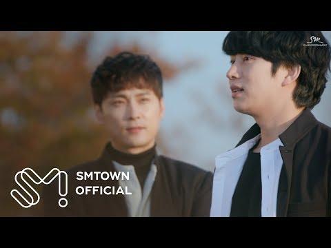 [STATION] 희철 X 민경훈 '나비잠 (Sweet Dream)' MV