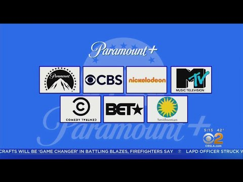 New Streaming Service Paramount Plus Launches Wednesday