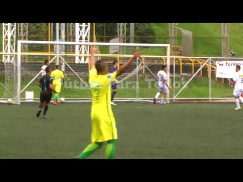 CD Once Caldas vs Atletico Nacional Medellin