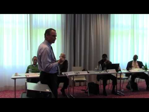 Doctoral Orientation Session - Part 3