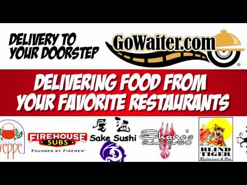 Go Waiter - Restaurant