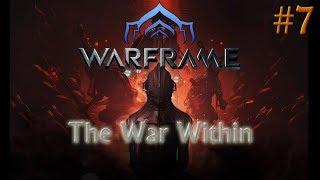 Warframe: #6 The War Within Part-2 | THE OROKIN QUEENS