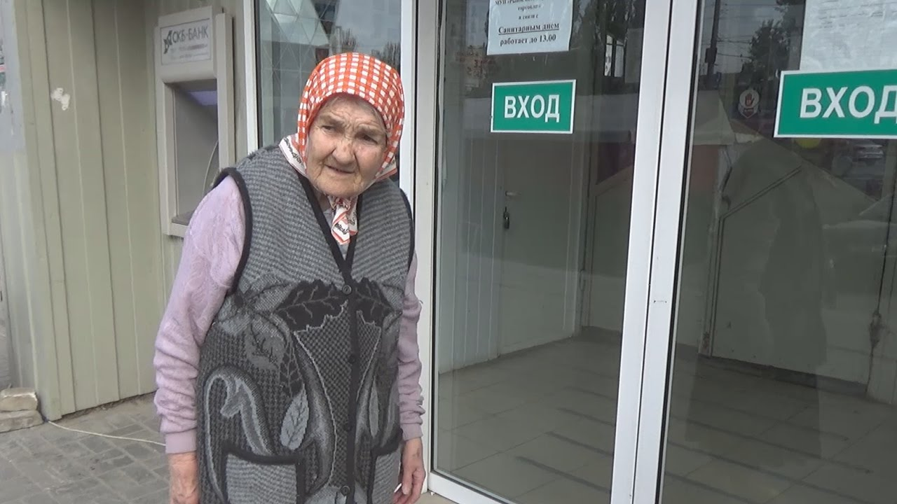 Жители Волгограда против закрытия Ворошиловского рынка