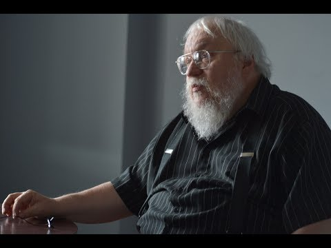 George R.R. Martin explains where Tolkien got it wrong