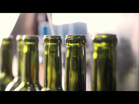 Stonehouse Vineyard Bottling 2014