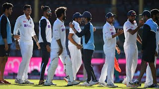 Raw vision: India's instant reaction to gutsy SCG draw | Vodafone Test Series 2020-21