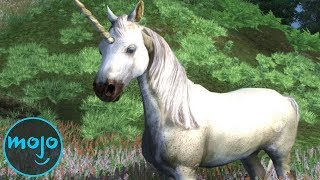 Top 10 Elder Scrolls Quests You Never Found