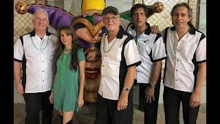 Happy Daze Band at the Big Easy casino