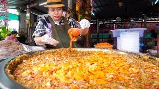 Fruit Queen of Thailand - UNIQUE SANTOL FRUIT!   กระท้อนทรงเครื่อง