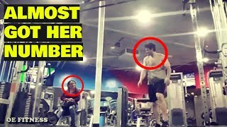 Working Out to Impress People  - GYM IDIOTS 2020