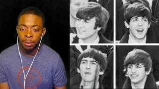 First Time Hearing The Beatles- A Day In The Life