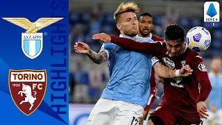 Lazio 0-0 Torino | Torino officially safe after draw against Lazio! | Serie A TIM