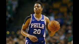 What the hell happened to Markelle Fultz?