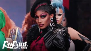 Most Watched RuPaul's Drag Race Clips 2020 👑🔥