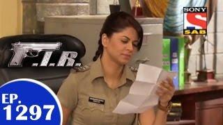FIR - फ ई र - Episode 1297 - 18th December 2014